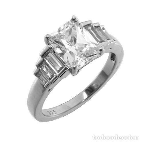 78773c33dbdb anillos plata 925 nueva colección. - Comprar Anillos Antiguos en ...