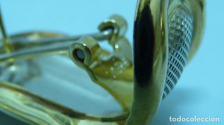 Joyeria: PENDIENTES TODO ORO DE 18 KLTS. (750MM) - Foto 9 - 103593063