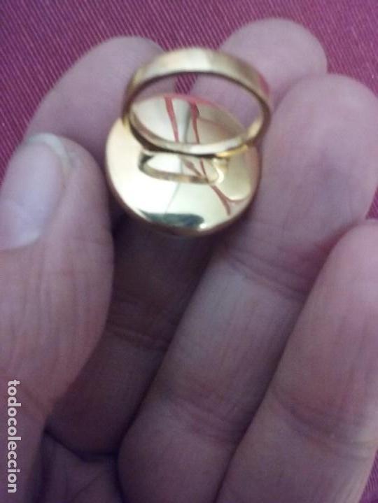 Joyeria: Anillo con perla - Foto 4 - 103742323