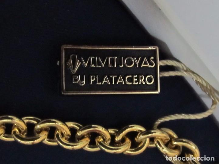 Joyeria: JUEGO DE PERLAS - COLLAR, PULSERA Y PENDIENTES - Foto 5 - 103849951