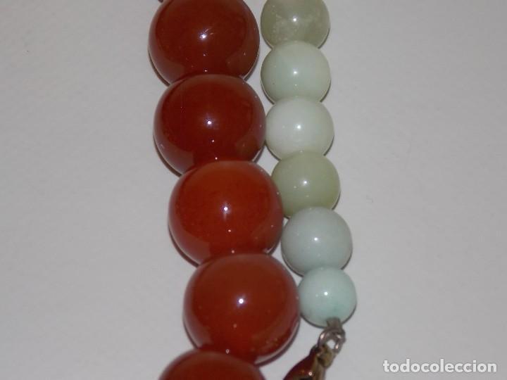 Joyeria: Collar gargantilla de piedras - Foto 3 - 104484879