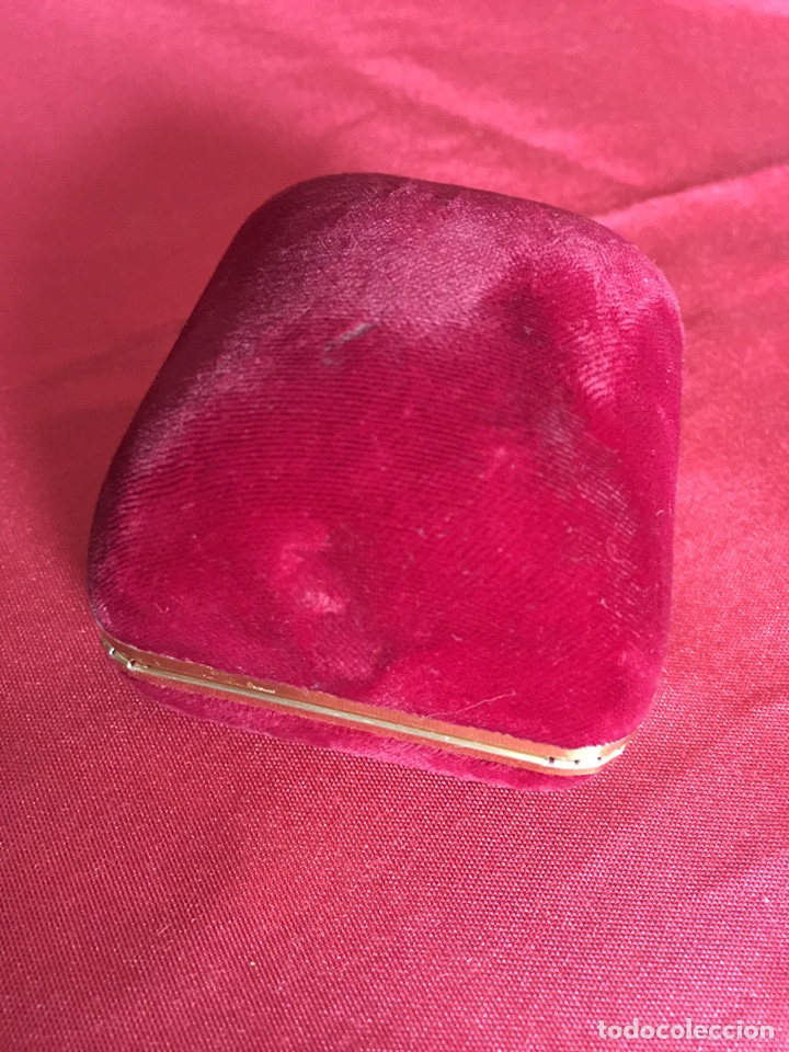 Joyeria: Impresionante sello años 70 Oro macizo 7,7 gramos (ver fotos) - Foto 5 - 104775430