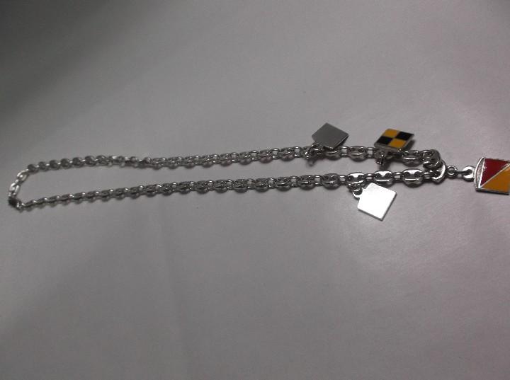 Joyeria: gargantilla plata - Foto 2 - 107879615