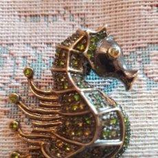 Jewelry - Colgante de plata caballito del mar - 109208267