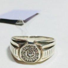 Joyeria - anillo de plata 925 - 114078783
