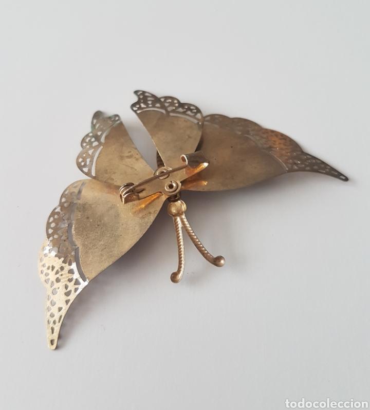 Joyeria: Broche mariposa - Foto 2 - 114604671