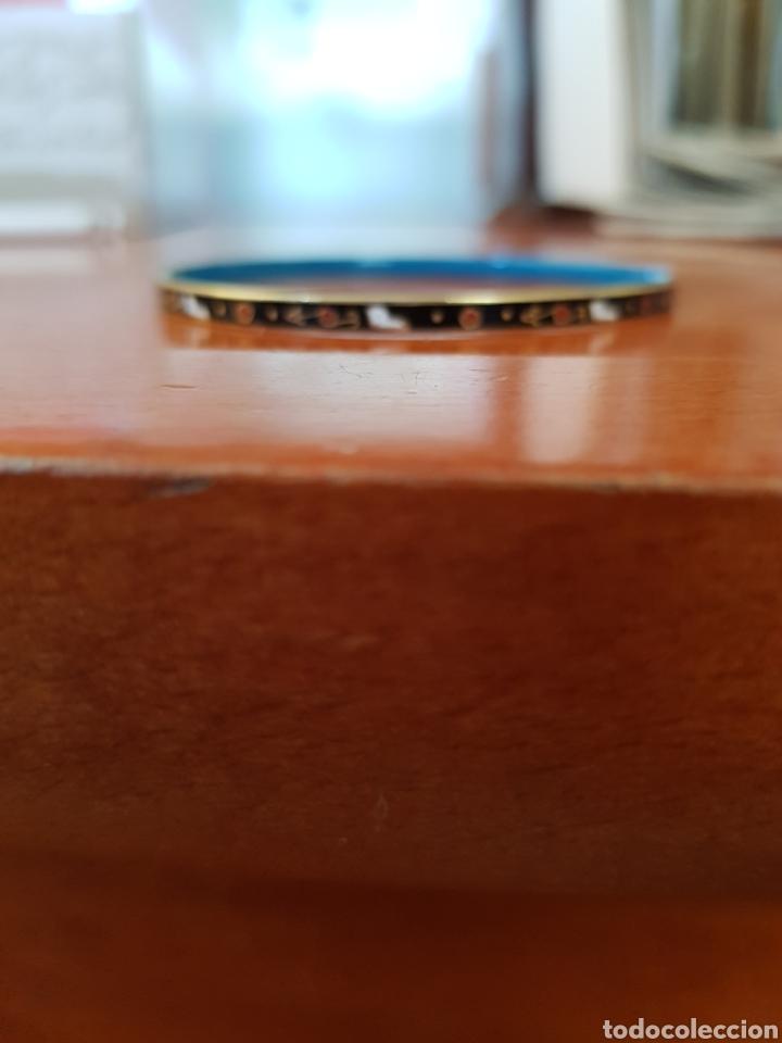 Joyeria: 2 pulseras de Cloisoné. - Foto 3 - 116529242