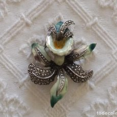 Joyeria: ANTIGUO BROCHE MODERNISTA. Lote 117510691
