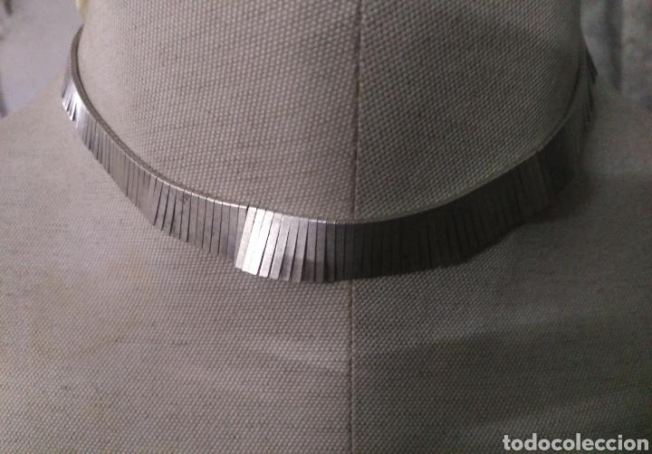 Joyeria: Precioso collar de plata Italy 925 - Foto 2 - 117757003