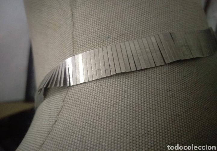 Joyeria: Precioso collar de plata Italy 925 - Foto 7 - 117757003