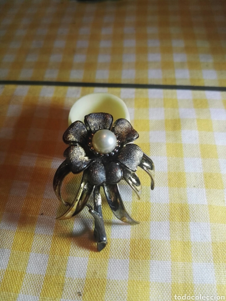 Joyeria: ANTIGUO BROCHE - Foto 1 - 119226678