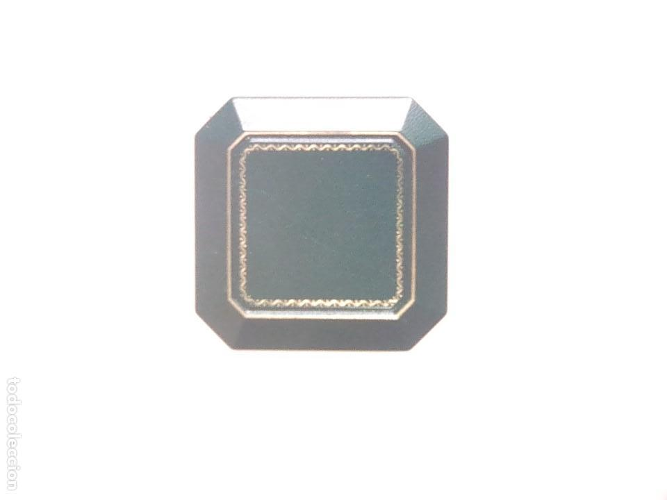 6822a400f3c8 Caja vacia para anillo del corte ingles