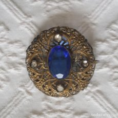 Joyeria: ANTIGUO BROCHE ART DECO. Lote 124528967