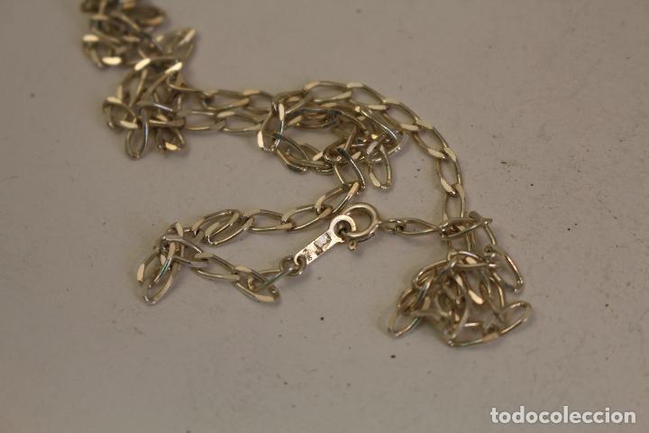 Joyeria: cadena en plata de ley - Foto 2 - 125636979
