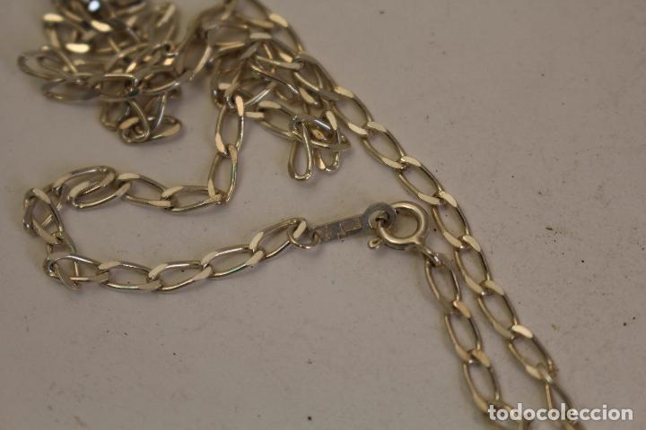 Joyeria: cadena en plata de ley - Foto 6 - 125636979