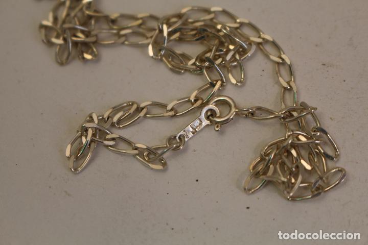 Joyeria: cadena en plata de ley - Foto 7 - 125636979