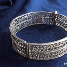Jewelry - Brazalete filigrana plata - 125827739
