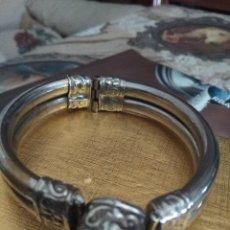 Joyeria - Antiguas pulsera con piedra - 126944475