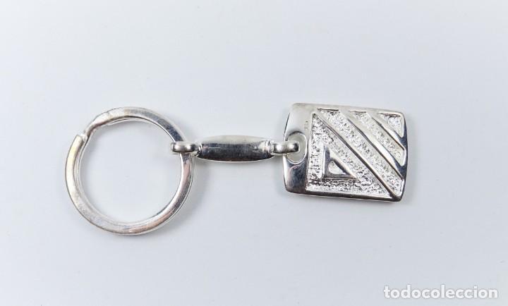 Joyeria: Original llavero en plata 925 de diseñador - Foto 3 - 131575218