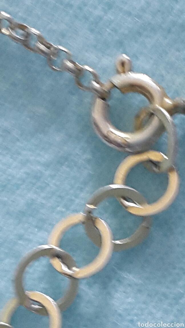 Joyeria: pulsera oro bañado media luna - Foto 6 - 131624809