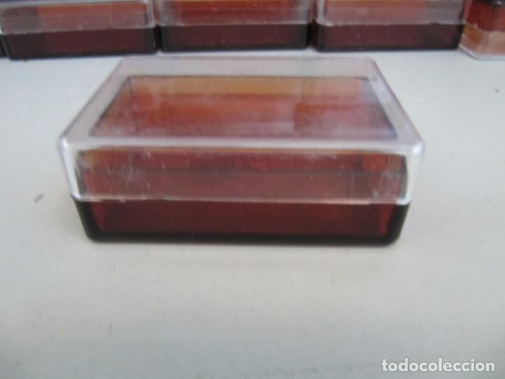Joyeria: Lote de 25 antiguas cajitas para joyería - Foto 2 - 132959386