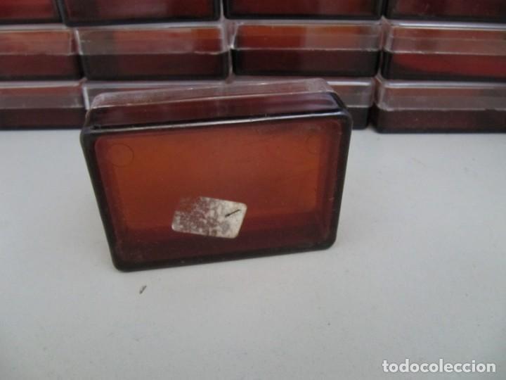 Joyeria: Lote de 25 antiguas cajitas para joyería - Foto 3 - 132959386