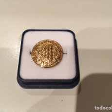 Joyeria: PIN CHAPADO ORO UNIVERSIDAD CARDENAL HERRERA CEU NUEVO. Lote 135551234