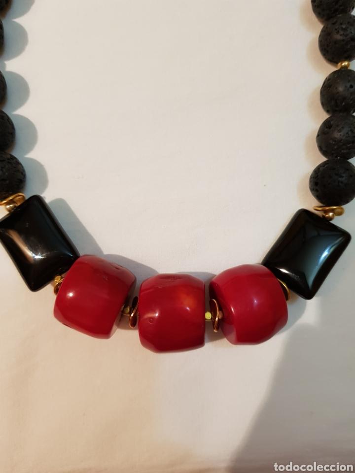 Joyeria: Collar arte mineral - Foto 3 - 136147152
