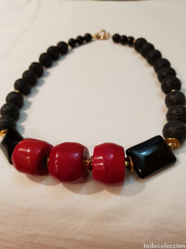 Joyeria: Collar arte mineral - Foto 4 - 136147152