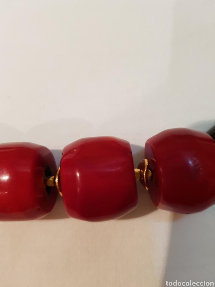 Joyeria: Collar arte mineral - Foto 5 - 136147152