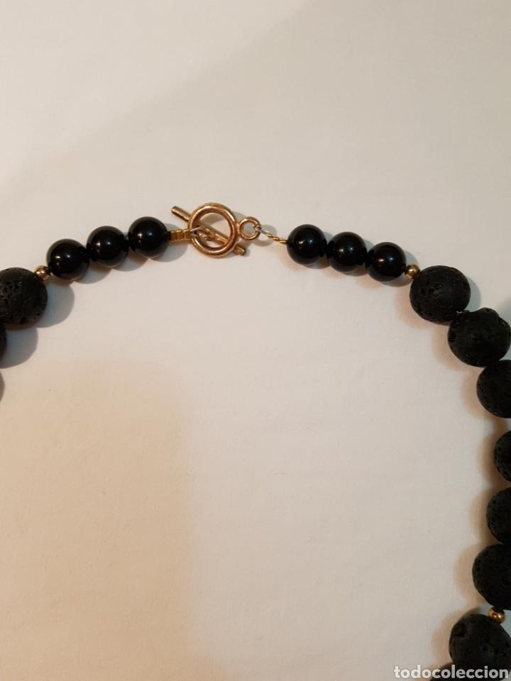 Joyeria: Collar arte mineral - Foto 7 - 136147152