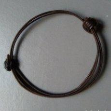 Joyeria - Pulsera antigua pelo elefante ajustable - 153710777