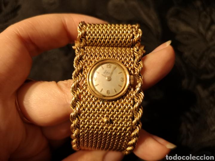 Joyeria: Espectacular brazalete en oro - Foto 8 - 138541469