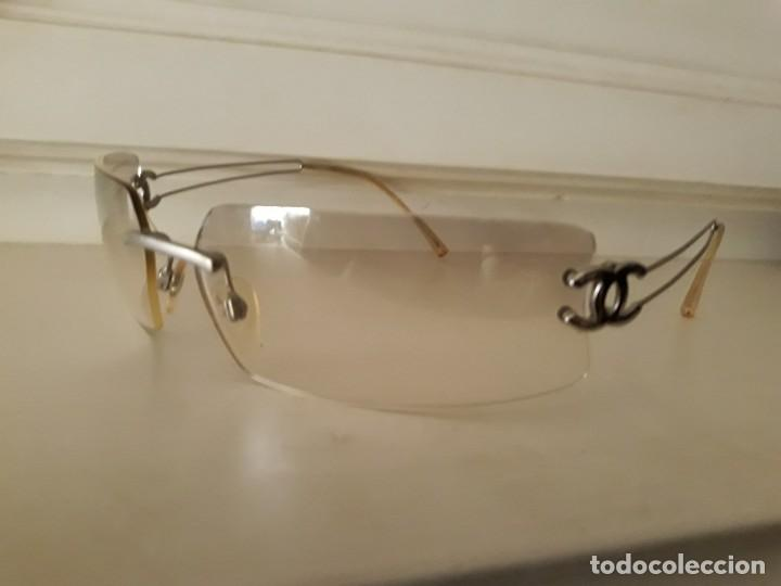 Joyeria  gafa de sol o vista dolce   gabbana con su estuche poco usadas - ef186129ca2a