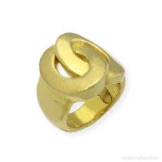 Jewelry - ANILLO PLATA CHAPADO ORO DE LEY - 139969614