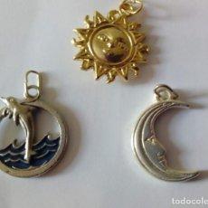 Joyeria: AMULETOS TIERRA MAR. Lote 143701730