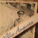 Joyeria: TENIENTE GONZALEZ CORET EN BATALLA EBRO O SEGRE GUERRA CIVIL X . 1938. Lote 142304122