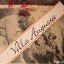 Joyeria: TENIENTES DOMINGUEZ , ALVAREZ ALFEREZ ROMERO EN CAMPAMENTO CATALUÑA 29 IX 1938 GUERRA CIVIL. Lote 142316686