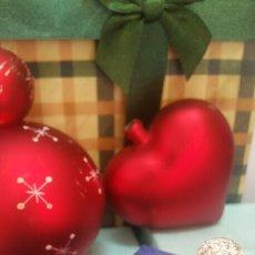Joyeria: PENDIENTES DOBLE BOLA SHAMBALLA / DE PLATA 925 ¡¡ LEER DENTRO ¡¡. Lote 142214222