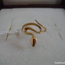 Jewelry - ANILLO ORO AMARILLO 18K CON FORMA DE SERPIENTE - 144254950