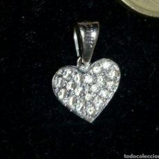 Jewelry - COLGANTE ORO BLANCO 14K.585.CONTRASTADO - 144854764