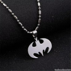 Joyeria: COLLAR BATMAN. Lote 145025282