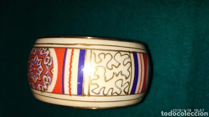 Joyeria: Brazalete pulsera etnico artesanal - Foto 3 - 147542704