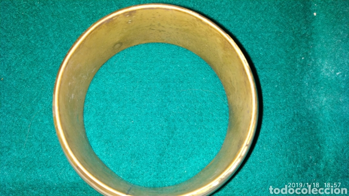 Joyeria: Brazalete pulsera etnico artesanal - Foto 2 - 147542704