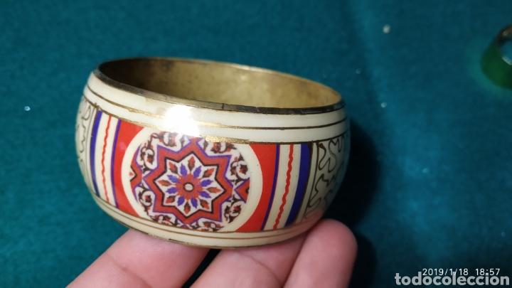 Joyeria: Brazalete pulsera etnico artesanal - Foto 5 - 147542704