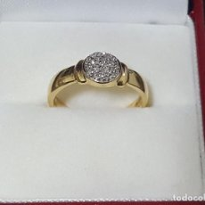 Jewelry - ANILLO DE ORO 18K CON DIAMANTES - 137479108