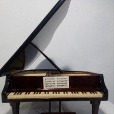 Joyeria: JOYERO MUSICAL PIANO DE COLA (MARCA ASAHI) . Lote 149004702