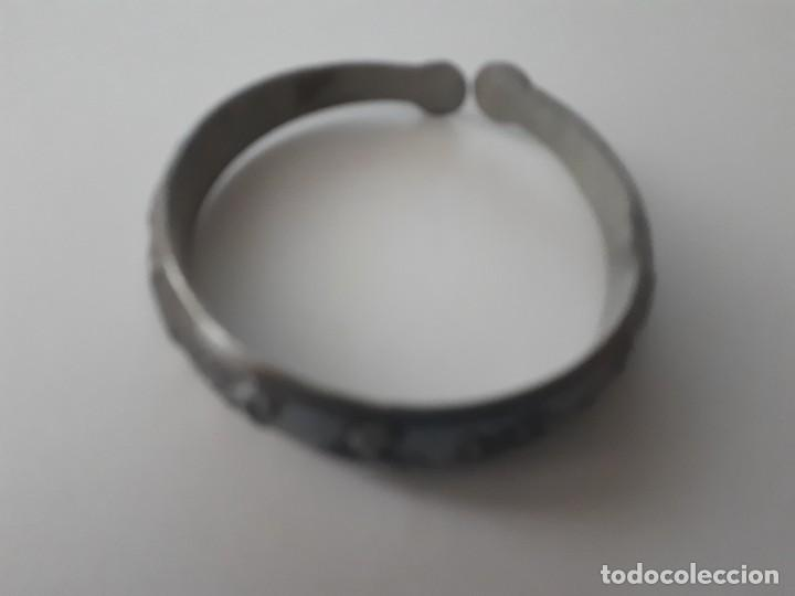 Joyeria: Pulsera de plata tibetana. - Foto 2 - 149156994