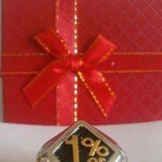 Joyeria: SELLO SORTIJA / ESTILO VINTAGE / UOMO HARLEY DAVIDSON / EN ACERO INOX.. Lote 150920178