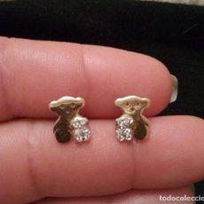 Joyeria - Pendientes Oro 18k, Diamantes TOUS - 153796078
